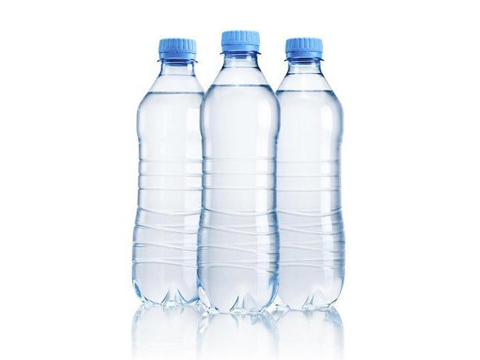 reklamní nápoje, vody